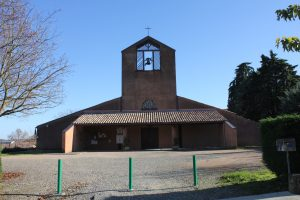 Eglise Notre Dame de l'Espérance