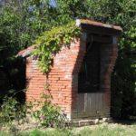 Puits privé chemin du vieux moulin
