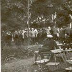 Jour de fête en 1932